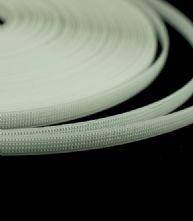 White Rigilene Sew-through Boning 12mm x 1m